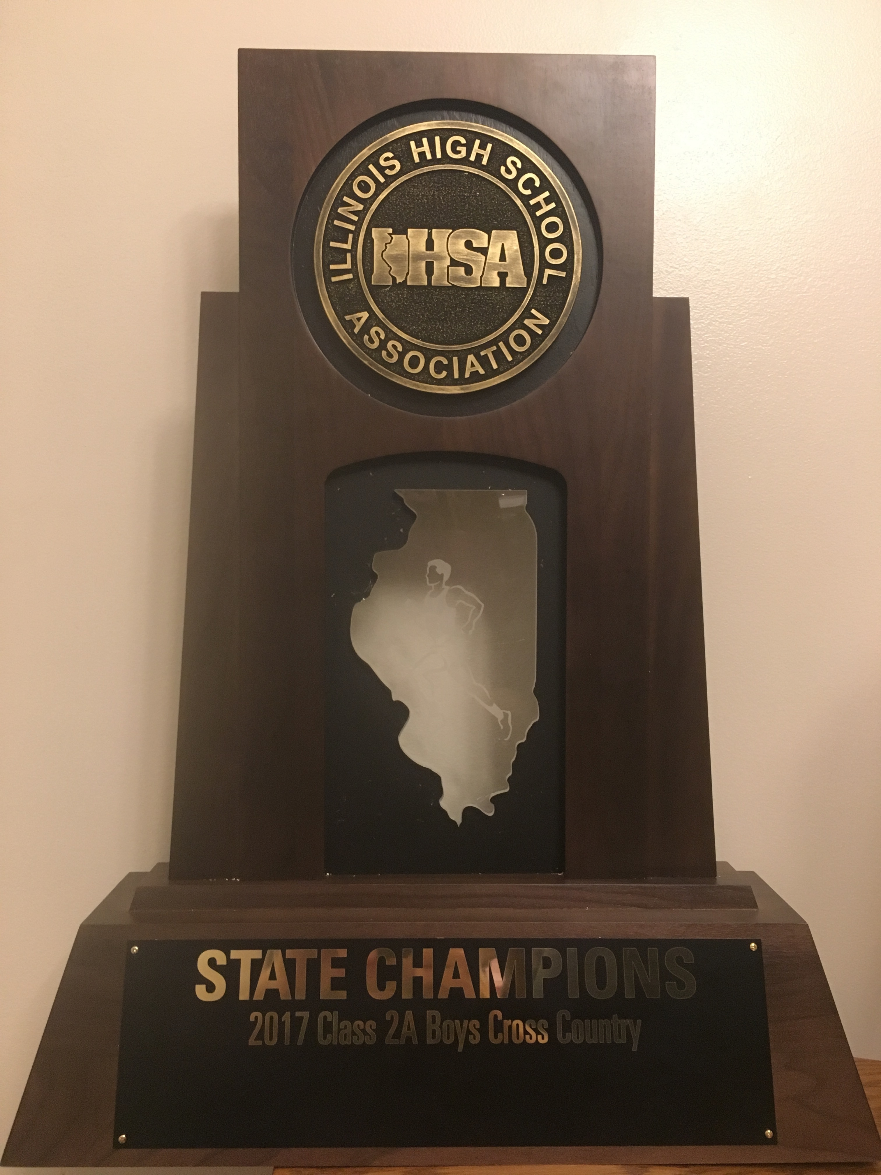 2017 State Trophy