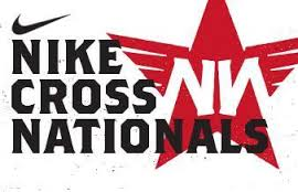 Nike                     Cross Country Nationals